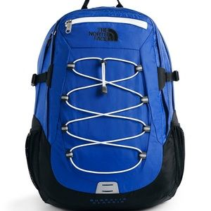 NWOT Cobalt Blue North Face Backpack